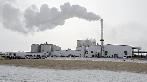 Ethanol Plants Push For Relaxed Rules To Help Hand Sanitizer Shortage