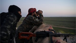 Islamic State Loyalties Linger Despite Defeat