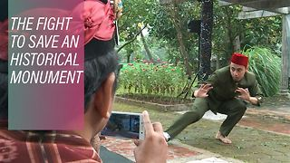 Culture or Colonialism: Controversy in Indonesia - Video
