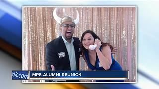 MPS holding 3rd annual alumni reunion this month - Video