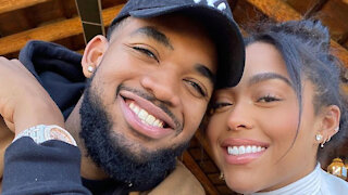 Jordyn Woods Boyfriend Karl-Anthony Towns Ready To PROPOSE & Get Married!