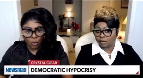Diamond and Silk react to past statements made by Democrats