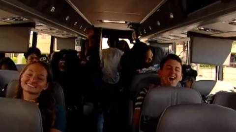 Students from Palm Beach Lakes High School head to D.C for March for our Lives