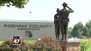 Ingham County Sheriff's Office announces changes to immigrant detaining protocol - Video