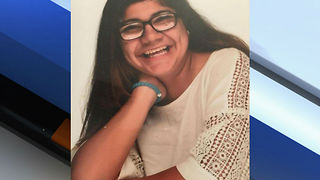 Fort Pierce police searching for missing 15-year-old girl - Video