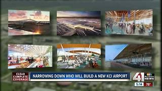 KCI committee pushes back deadline to announce new terminal design - Video