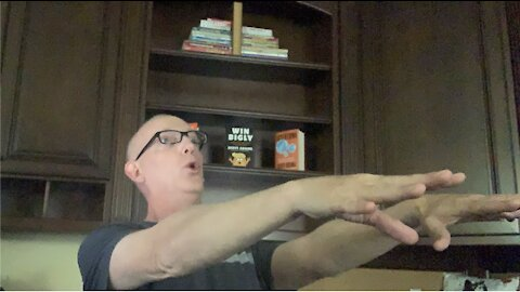 Episode 1338 Scott Adams: Learn About the Massive Brainwashing Operations Directed at You Right Now