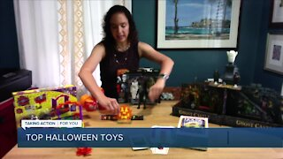 Top Halloween Toys