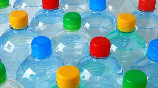 7 Genius uses with Plastic Bottles  - Video