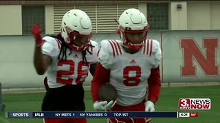Frost Wants to See Huskers Force More Turnovers - Video
