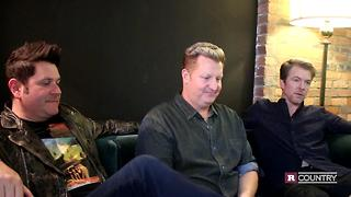 Rascal Flatts discuss Lauren Alaina duet | Rare Country - Video