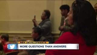 Shaker Heights parents demanding answers - Video