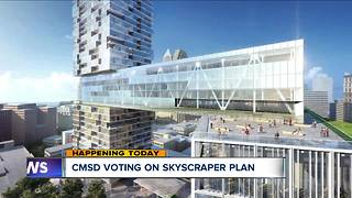 CMSD Board to vote on NuCLEus project - Video