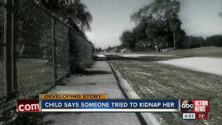 North Port Police investigating 'serious and credible' attempted kidnapping report