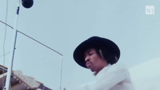 Happy Birthday to Jimi Hendrix - Video