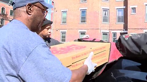 NKY bands together to help feed veterans displaced from VA hospital