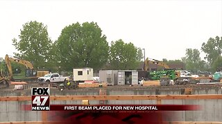 $450 million hospital projects raises the bar