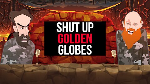 SHUT UP GOLDEN GLOBES ||BUER BITS||