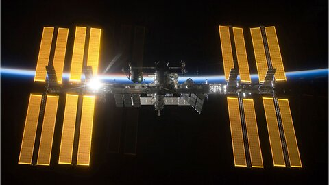 ISS tourist runs to begin next year?