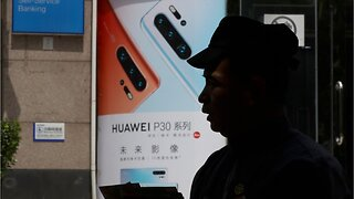 China calls out U.S. for blacklisting Huawei, rattling global supply chain