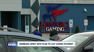 Hamburg worried casino payment cut will mean tax increases