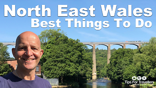 Best things to do in North East Wales - Video