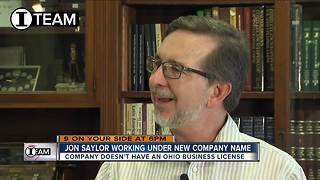 JS Gold and Coin founder resurfaces years after his business crumpled - Video
