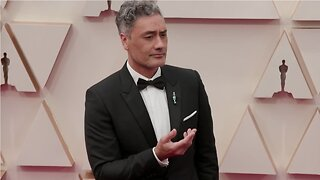 Taika Waititi Tapped To Co-Write And Direct New Stars Wars Movie