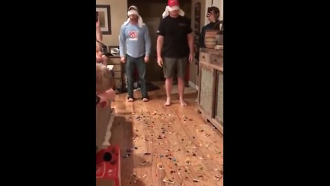 This real-life PRANK game of Mouse Trap is a must to play this Christmas