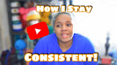 Vlogust Day 9 How To Stay Consistent On YouTube