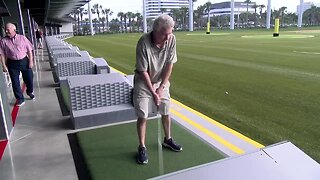 Virtual golf facility opens in West Palm Beach