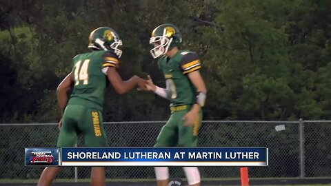Week 5 Friday Football Frenzy: Check out the highlights