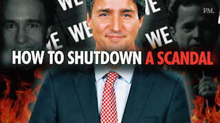 How Trudeau shutdown the WE Scandal investigation - Canada Explained
