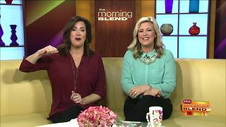 Molly and Tiffany with the Buzz for March 9! - Video