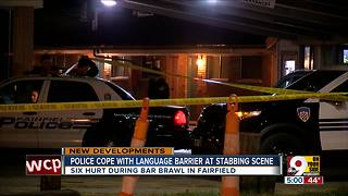How translators help Fairfield police investigate crimes - Video