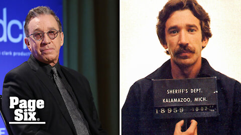 Tim Allen reflects on 2-year prison sentence for cocaine