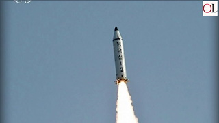 North Korea Looking To Utilize Anthrax On Missiles - Video