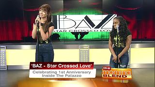 BAZ- Star Crossed Love 7/5/17 - Video