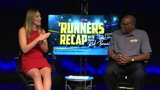'Runners Recap: Episode Nine - Video