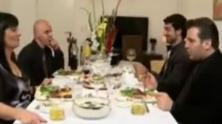 Come Dine with Me TV Show Review By A Psychologist - Video