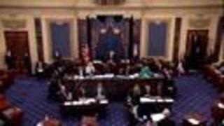 Dems Protest ACA Repeal - Video