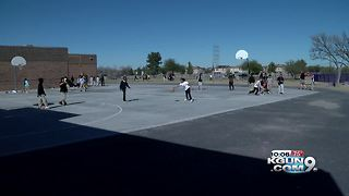 Arizona governor signs law requiring more recess - Video