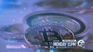 Monday at 11: Bitcoin 101 - Video