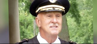 Remembering Clinton Township Police Chief Fred Posavetz