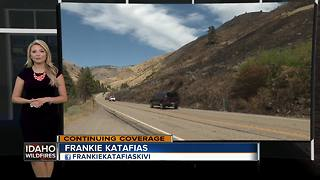 Stage 1 fire restrictions implemented in southwest Idaho today