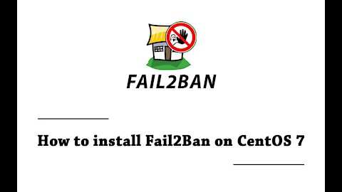 [VPS House] How to install Fail2Ban on CentOS 7?