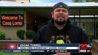 Casa Loma Elementary School cancels traditional graduation ceremony - Video