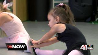 Dance class offered for those with disabilities