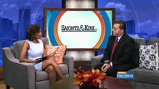 Saiontz and Kirk - September 19 - Video