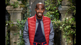 Sir Mo Farah and AJ Pritchard are the next to leave 'I'm A Celebrity… Get Me Out of Here!'
